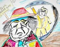 Un  dia del padre con Gardel - Por Catulo Bernal