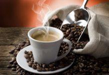 ¿Es el café descafeinado saludable?
