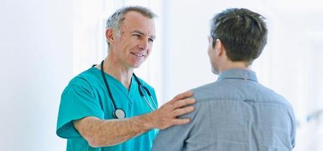Causas del cáncer de próstata