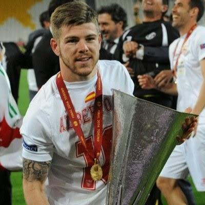 Posibles fichajes del Sevilla FC para la Temporada 2019/2020