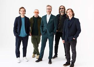 The National - Oblivions (Live at Tonight show of Jimmy Fallon) (2019)