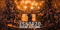 Concierto fin de gira de Eskorzo en Sala But