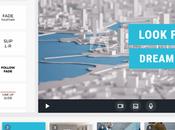 Crea videos fácilmente Flexclip