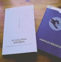¡Sorteo de libros en mi cuenta de Instagram!