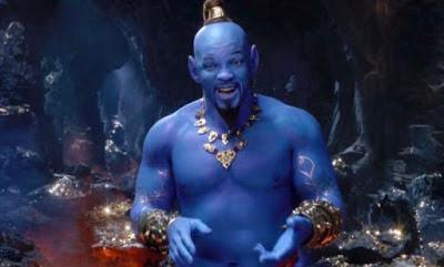 Ranking Live Actions Disney 3 - Aladdin