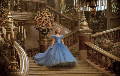 Ranking Live Actions Disney 6 - Cenicienta
