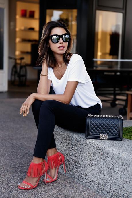Bolsos de imitación Chanel, un clásico eterno