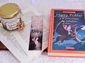 Harry Potter prisionero Azkaban (J.K. Rowling)