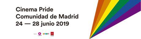 Madrid. Cinema Pride 2019. LesGaiCineMad