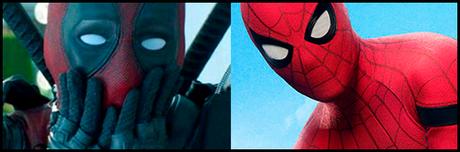 Kevin Feige niega el rumor sobre Spider-Man y Deadpool en una misma película