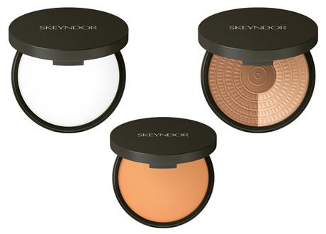 Skincare Make Up de Skeyndor: el maquillaje que cuida de tu piel