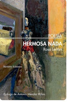 Rosa Lentini. Hermosa nada