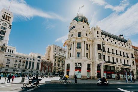 ¿Resides en España o en el extranjero?