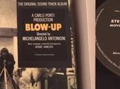 Música para banda sonora vital: Blow (Deseo mañana verano) (Blow Michelangelo Antonioni, 1966)