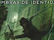 Saga Nacidos bruma, Libro Sombras identidad, Brandon Sanderson