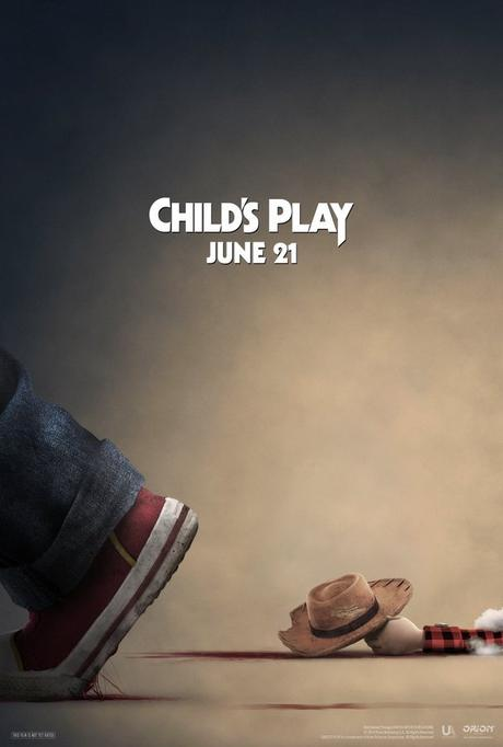 Chucky asesina a los juguetes de 'Toy Story' en esta colección de pósters
