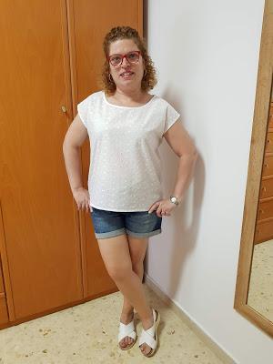 BATISTA BORDADA