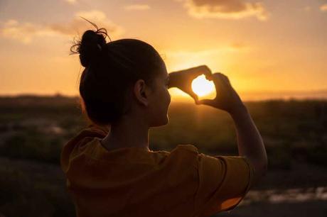 El solsticio de VERANO en 2019
