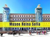 Museo Nacional Centro Arte Reina Sofía
