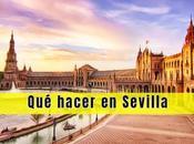 hacer Sevilla