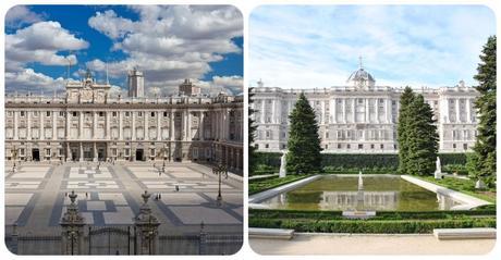 Casa de Campo en Madrid