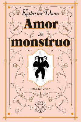 RESEÑA: Amor de monstruo.