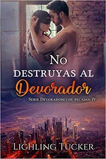 NO DESTRUYAS AL DEVORADOR
