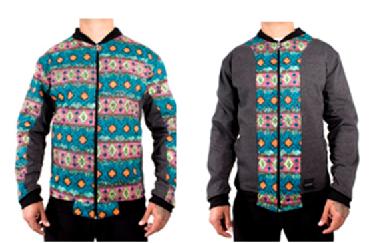 Xicodelic, lo nuevo del streetwear.