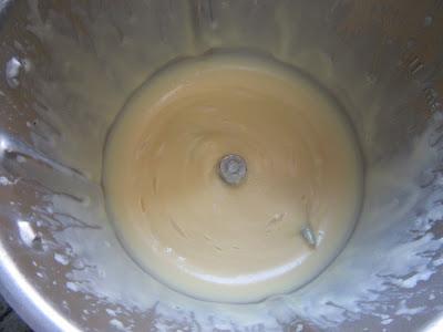 Larpeira de San Juan (Bolla de anís) Thermomix