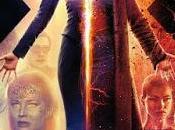 X-Men: Fénix Oscura Vídeo Review. Agotando saga.