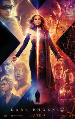 X-Men: Fénix Oscura Vídeo Review. Agotando la saga. Por JC