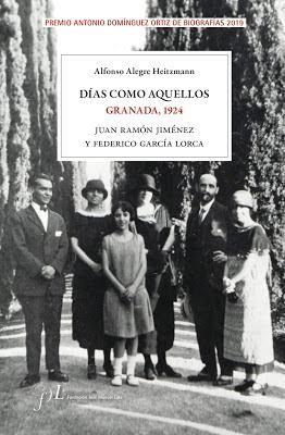Alfonso Alegre Heitzmann. Días como aquellos