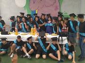 Graduada...