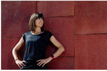 Fitness Fans: Bienestar sin artificios con Cristina Mitre