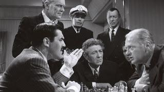 JUEGO DE REYES (Schachnovelle) (Alemania del Oeste, 1960) Drama