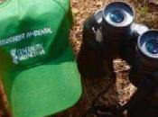 Voluntariado ambiental Parques Naturales Sierra Espadán Calderona