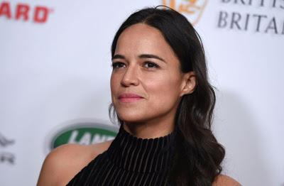 Michelle Rodriguez, Fast  and Furious