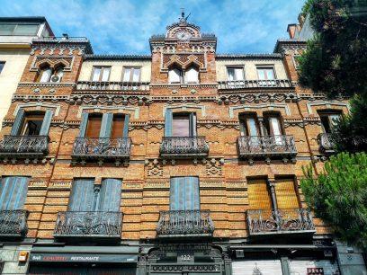 La joya secreta de la Calle de Toledo