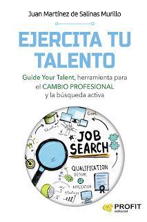 Entrevista a Juan Martínez de Salinas (181), autor de «Ejercita tu talento»