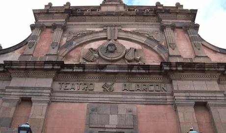 El Teatro Alarcón podría convertirse en Centro de Convenciones