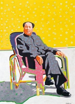 Mao Tse-Tung. Poemas.