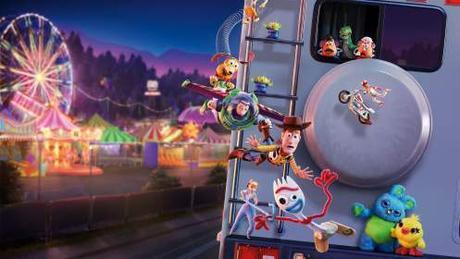 """Para jóvenes de 0 a 99 años – Crítica de """"Toy Story 4"""" (2019)"""
