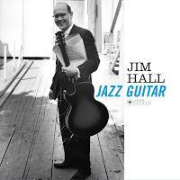 JIM HALL TRIO - JAZZ GUITAR