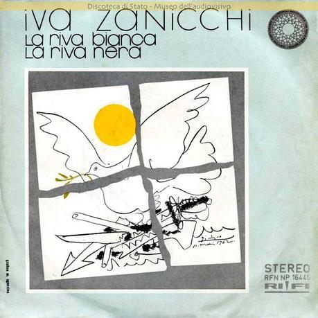 "Iva Zanicchi. ""La Riva Bianca, la Riva Nera"""