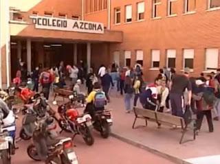 Expediente Altramuz: Street Edition 16 - ¿Cómo sobrevivir al instituto?