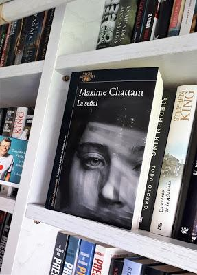 La Señal (Maxime Chattam)