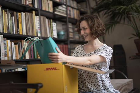 DHL realizará un diagnóstico de la web de los negocios online en el salón eDelivery