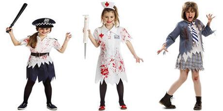 ¿Cual es el Disfraz de niña para Halloween más vendido?