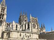 Destierro Cid. Etapa Burgos Vivar