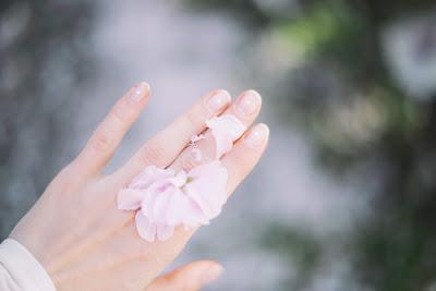 Manicura natural